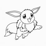 Pokemon Coloring Pages Free Awesome Eevee Coloring Pages Lovely Pokemon Printable Coloring Pages Art Que