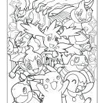 Pokemon Coloring Pages Free Best Of Pokemon Coloring Pages Legendary Birds – Marcquintaylor