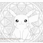 Pokemon Coloring Pages Printable Marvelous Pikachu Coloring Pages Unique Pikachu Pokemon Coloring Pages