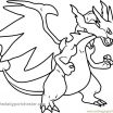 Pokemon Coloring Pictures Beautiful 12 Inspirational Charizard Coloring Pages
