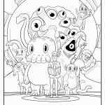 Pokemon Coloring Sheets Fresh 20 Coloring Pages Printing Gallery Coloring Sheets