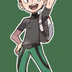 Pokemon Pictures Of Eevee Inspired Trace Game Bulbapedia the Munity Driven Pokémon Encyclopedia