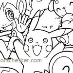Pokemon Xy Coloring Pages Elegant Pokemon Xy Coloring Pages Beautiful Beautiful Legendary Pokemon