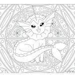 Pokemon Xy Coloring Pages Inspired Pokemon Coloring Pages X and Y Mega Evolution – Ourwayofpassion