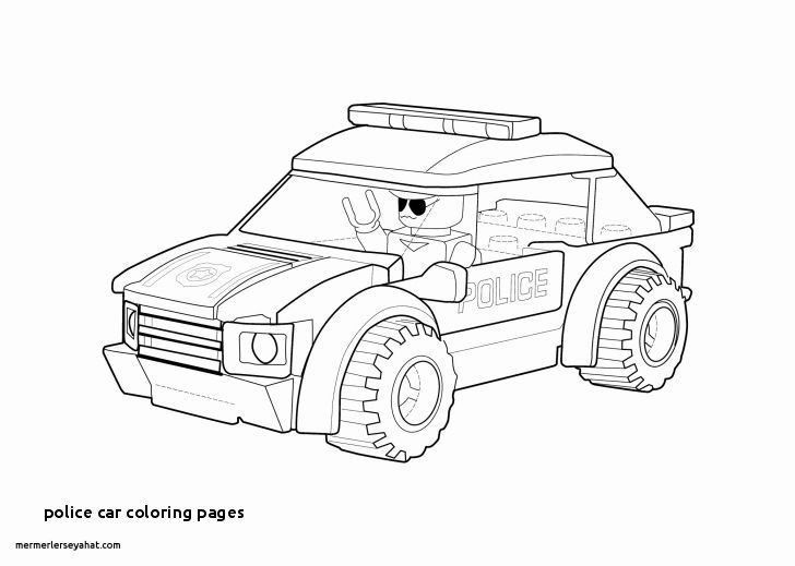 Real Police Car Coloring Pages Beautiful Police Car Coloring Pages