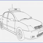 Police Car Coloring Pages Creative Cop Car Coloring Pages