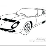 Police Car Coloring Pages Exclusive Old Car Coloring Pages – Moditytips