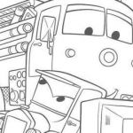Police Car Coloring Pages Inspired Free Car Coloring Pages Awesome Car Coloring Pages Coloring Pages