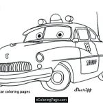 Police Car Coloring Pages Inspiring Police Car Coloring Sheets Simple Pages Page – Betterfor