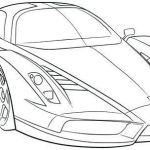 Police Car Coloring Pages Marvelous Cars Coloring Sports Cars Adult Coloring Sport Cars Sports Car