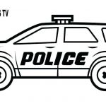 Police Car Coloring Pages to Print Awesome Awesome Police Cars Coloring Pages – Tintuc247