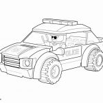 Police Car Coloring Pages to Print Beautiful Lovely Old Car Coloring Page 2019