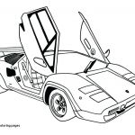 Police Car Coloring Pages to Print Brilliant Jaguar Car Coloring Pages – Westtraversefo