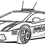Police Car Coloring Pages to Print Elegant Police Car Coloring Sheets Police Car Coloring Pages Police Car