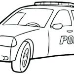 Police Car Coloring Pages to Print Inspired Police Car Coloring Pages Police Coloring Pages Line Police Car