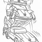 Police Car Coloring Pages to Print Inspiring Car Coloring Page