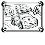 Police Car Coloring Pages to Print Marvelous Police Car Coloring Pages – Nightcodefo