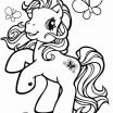 Pony Coloring Pages Amazing Inspirational Horse and Pony Coloring Pages – Doiteasy
