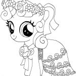 Pony Coloring Pages Pretty 23 Coloring Pages My Little Pony Friendship is Magic Collection
