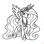 Pony Coloring Pages Wonderful 56 Elegant My Little Pony Coloring Pages