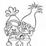 Poppy Coloring Pages Elegant 25 Marvelous Image Of Poppy Troll Coloring Page