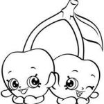 Poppy Coloring Pages Elegant Fresh Poppy Corn Shopkins Coloring Pages – Howtobeaweso
