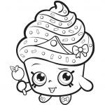 Poppy Corn Shopkin Beautiful Coloring Pages Shopkins – Coloring for Babies Amva