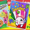 Poppy Corn Shopkin Inspiration the Suitable Shopkins Coloring Book Famous Yonjamedia