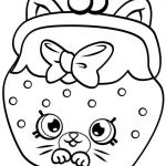 Poppy Corn Shopkin Inspiring 27 Exclusive Picture Of Corn Coloring Page
