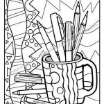 Popular Coloring Pages to Print Elegant √ Colored Markers for Coloring Books and Pop Art Coloring Pages