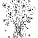 Popular Coloring Pages to Print Excellent Beautiful Flower and Plant Coloring Pages – Nicho