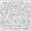 Positive Affirmation Coloring Pages Inspirational 16 Inspirational Coloring Pages for Adults Quotes
