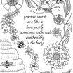 Positive Affirmation Coloring Pages Pretty Inspirational Coloring Pages to and Print for Free