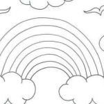 Pot Of Gold Template Free Printable Inspirational Coloring Pages Archives