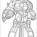 Power Ranger Coloring Games Awesome Power Rangers Coloring Pages