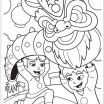 Power Rangers Coloring Amazing Awesome Power Ranger Jungle Fury Coloring Pages – Nicho
