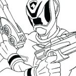 Power Rangers Coloring Books Inspired Super Cool Coloring Pages – Fashionpost
