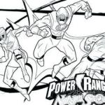 Power Rangers Colouring In Brilliant √ Power Rangers Coloring Pages and 37 Nouveau Power Rangers A