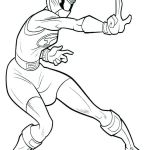 Power Rangers Colouring In Brilliant Blue Power Rangers Coloring Pages Storm Coloring Page Lightning
