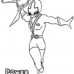Power Rangers Colouring In Creative Power Rangers Coloring Pages