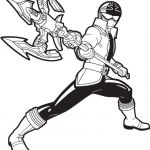 Power Rangers Colouring In Inspired Power Rangers Spd Badge Coloring Pages