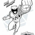 Power Rangers Colouring In Marvelous Electricity Coloring Pages