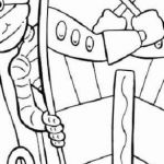 Preschool Halloween Coloring Pages Inspired √ Adult Halloween Coloring Pages and Coloring Things for Kids Draw