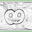 Preschool Halloween Coloring Pages Marvelous 40 Elegant Free Printable Coloring Pages for Kids