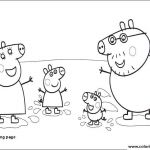 Prinatable Coloring Pages New Printable for Coloring Best Pig Printable Coloring Pages