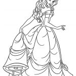 Prince and Princess Coloring Pages Best Coloring Book 49 Excelent Barbie Princess Coloring Pages Image