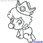 Prince and Princess Coloring Pages Creative Coloring Pages Princess Peach – Ecancerargentina