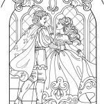 Prince and Princess Coloring Pages Elegant Detailed Me Val Princess Coloring Pages