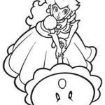 Prince and Princess Coloring Pages Inspired New Princes Peach Coloring Pages – Tintuc247