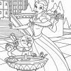 Princess Coloring On Line Brilliant Inspirational Princess Coloring Set